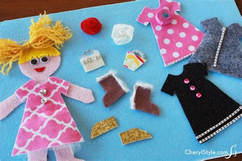 felt dress up doll template 17 best images about printable dress up doll s on