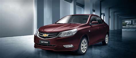 chevrolet optra luxury car in
