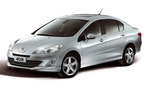 peugeot cars 408 peugeot 408 car technical data car specifications