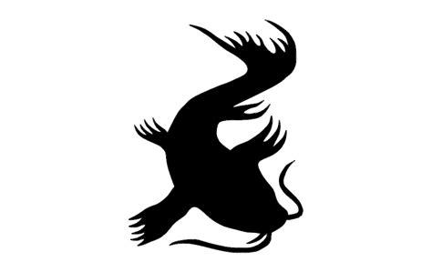 koi silhouette dxf file   axisco