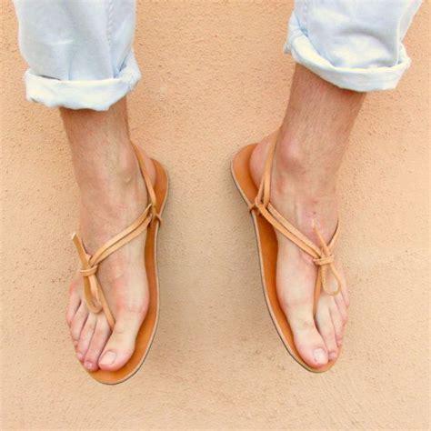 mens barefoot sandals 341 best s sandals images on