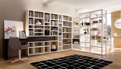 wall units storage 20 modern living room wall units for book storage from