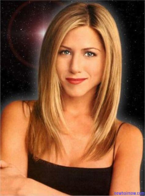 Jennifer Aniston latest hairstyles ? New Hair Now