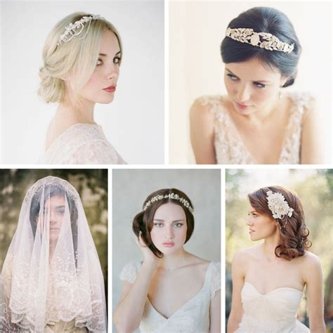 Vintage Wedding Hair Accessories by 25 Hair Accessories For A Vintage Chic