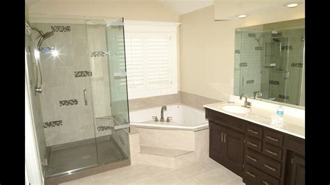 corner bathtubs for small bathrooms youtube