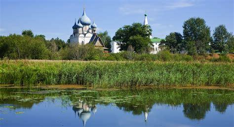 in russian russian in summer