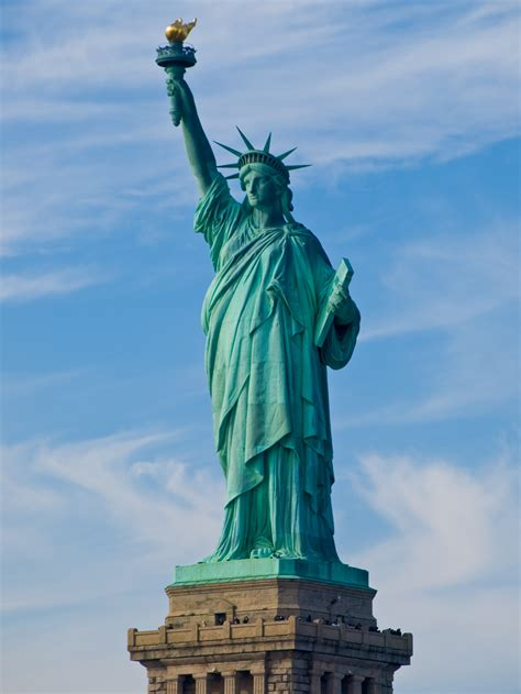 statue of liberty to carry a torch for lady liberty 187 news publications