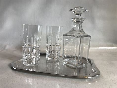 bicchieri baccarat prezzi baccarat louis bicchierini per bicchieri in