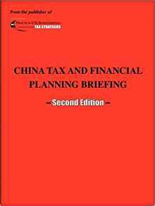 planning book for 2nd edition a notebook for budding youtubers and vloggers books china tax and financial planning briefing second edition