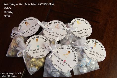Bridal Shower Souvenirs by Bridal Shower Favor Kit See You At The Fully