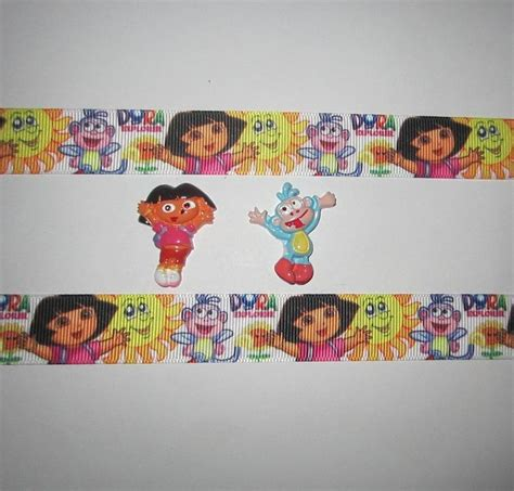 Flat Ribbon Salem 17 best images about character ribbon and resin lots on strawberry shortcake doc