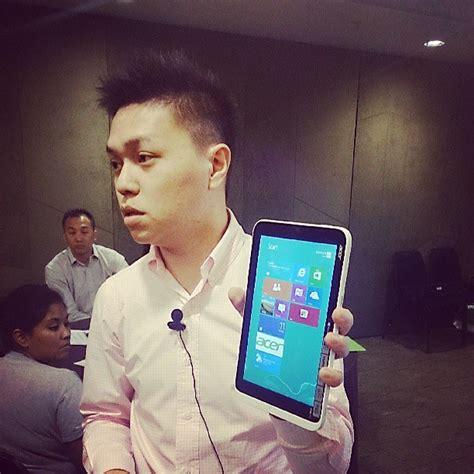 Harga Acer Iconia W3 acer iconia w3 dilancarkan untuk pasaran malaysia amanz