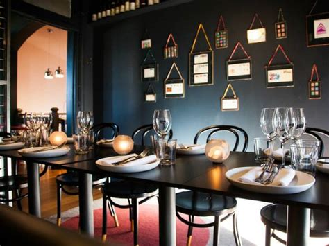 the best dining rooms in sydney