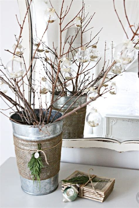 9 diy christmas ideas of decorating with burlap l