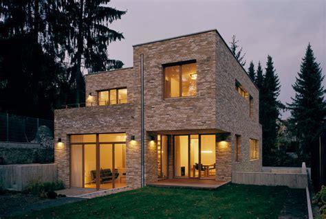 einfamilienhaus berlin haas architekten berlin modern - Architekt Berlin Einfamilienhaus