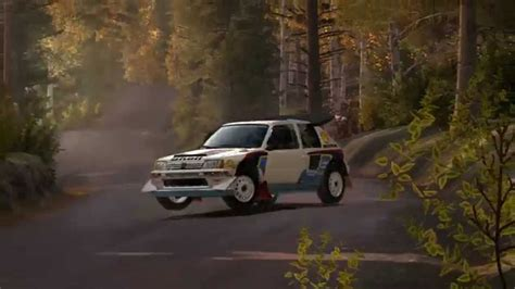 peugeot 205 group b dirt rally group b peugeot 205 t16 evo 2 at naaraj 228 rvi