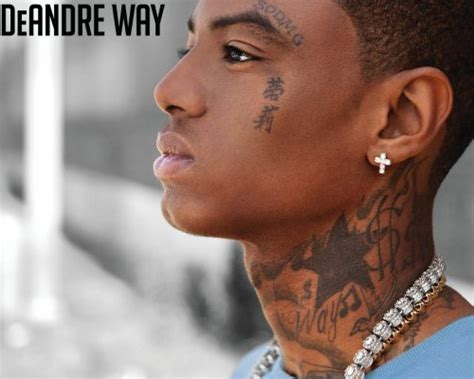 neck tattoos for men stars 25 splashy soulja boy tattoos creativefan