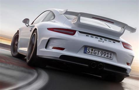 Hey Love Porsche by 2015 Porsche 911 Gt3 The Capsule Track Test The Truth