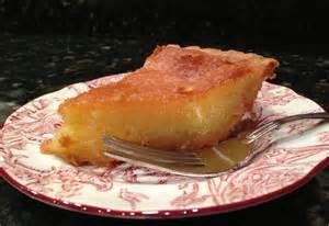 chess pie recipe dishmaps