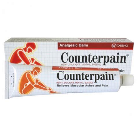 Counterpain 120 Gram counterpain