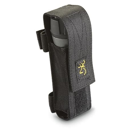 browning 174 tactical flashlight pouch 202942 flashlights