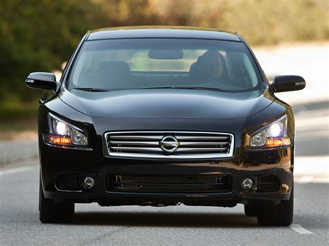 Nissan Maxima 2014 Review by 2014 Nissan Maxima Price Photos Reviews Features