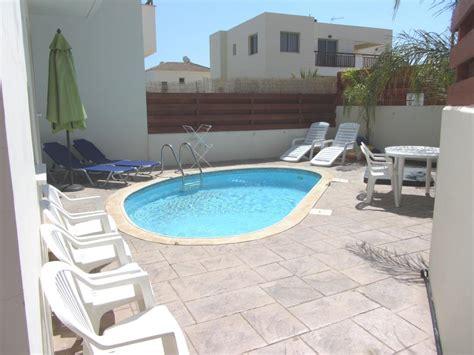 3 bedroom house with pool three bedroom villa pool holidays to cyprus villas