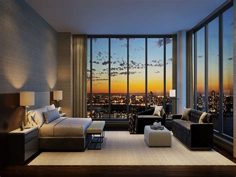 penthouse apartment new york bedroom suite design luxury penthouses new york city