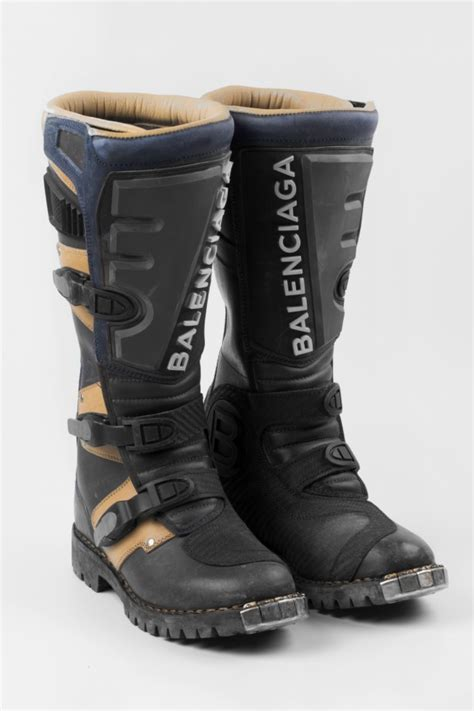 summer motorcycle boots balenciaga motorcycle boots for summer 17 pause