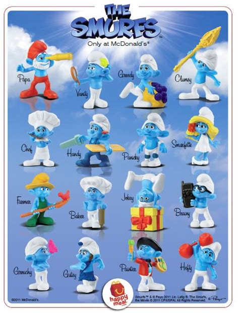smurfette and the decline of sexism in the english