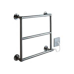 Image of vogue valencia electric towel rail