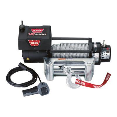 Winch Warn Vr8000 warn truck winch 8000 lb pulling capacity model vr8000 8 000 11 900 lb capacity