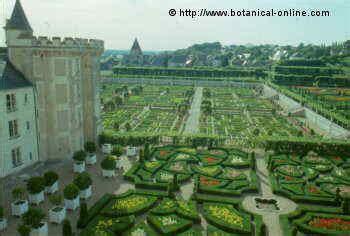jardines franceses opiniones de jardin frances