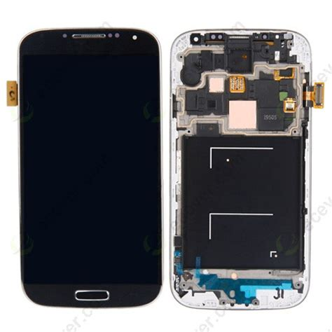 Lcd Samsung S4 for samsung galaxy s iv s4 i9505 lcd screen assembly
