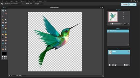 how to make background how to make your picture background transparent by using