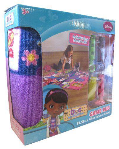 Disney Doc Mcstuffins Rug - disney junior doc mcstuffins doctor s play rug disney