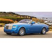 2017  Rolls Royce Phantom Drophead Coupe Vehicles On