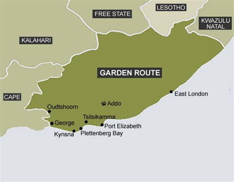 garden route itinerary ideas south africa garden route tours garden route holidays