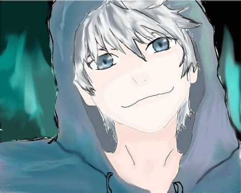 anime frost jack frost anime by secretmangaka on deviantart