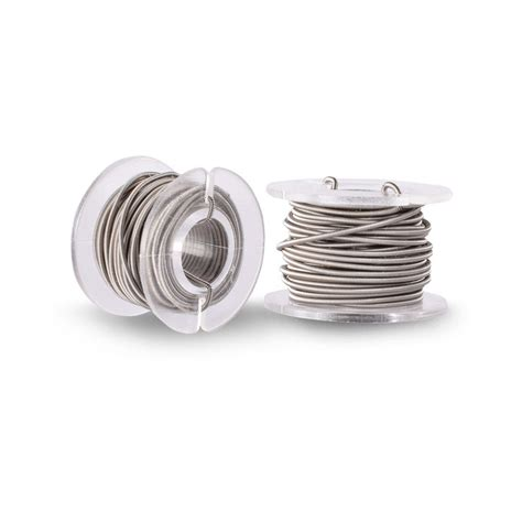 Authentic Ud Kanthal 20 Awg 15ft A1 Youde Wire Kawat Vape Vapor best kanthal wire gallery electrical circuit diagram
