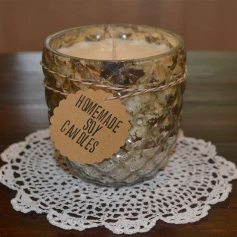 Handmade Scented Candles - best 25 soy candles ideas on diy