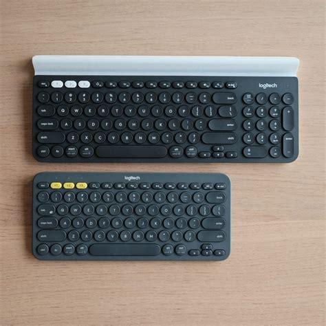 Keyboard Logitech K380 logitech k780 multi device wireless keyboard review