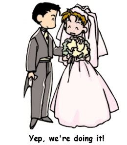Wedding Celebration Clipart wedding celebration clipart