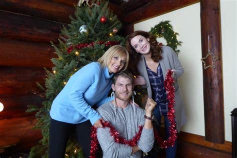 highlights katys christmas video christmas getaway hallmark channel