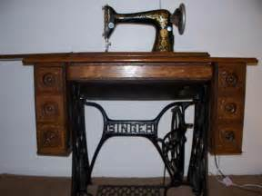 singer sewing machine with cabinet 4 singer sewing