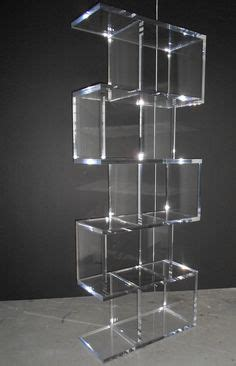 1000 images about lucite on end tables with
