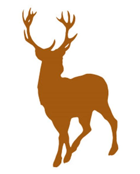 company with a buck in the logo signmax us vector logo deer