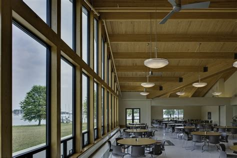 West River Camping and Retreat Center Dining Hall   Turner