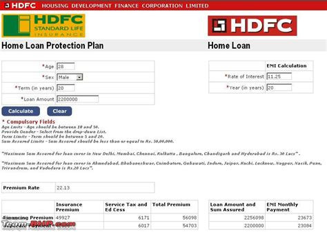 housing loan eligibility calculator hdfc how to pay loan emi hdfc cooking with the pros