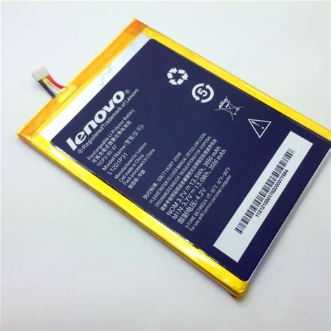 Baterai Tablet Lenovo A1000 lenovo a1000 tablet batarya pil